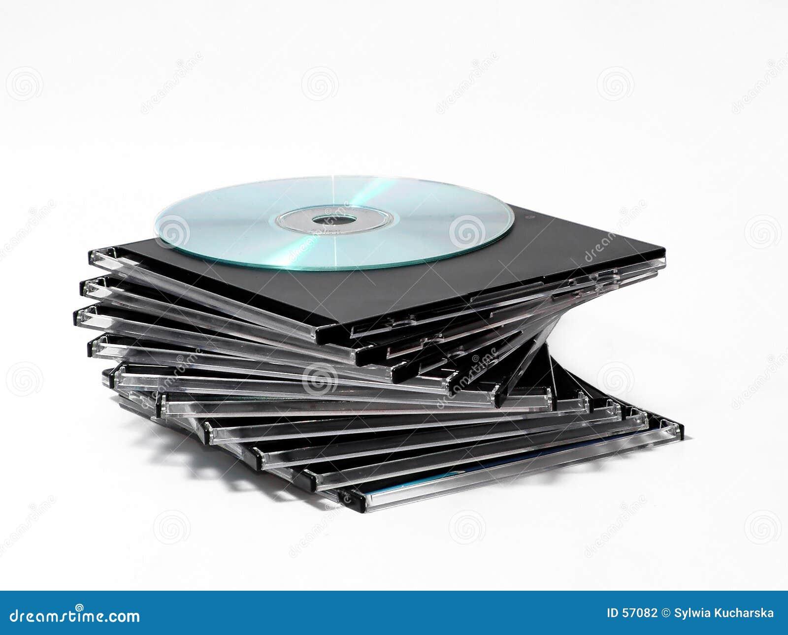 CD μερικά