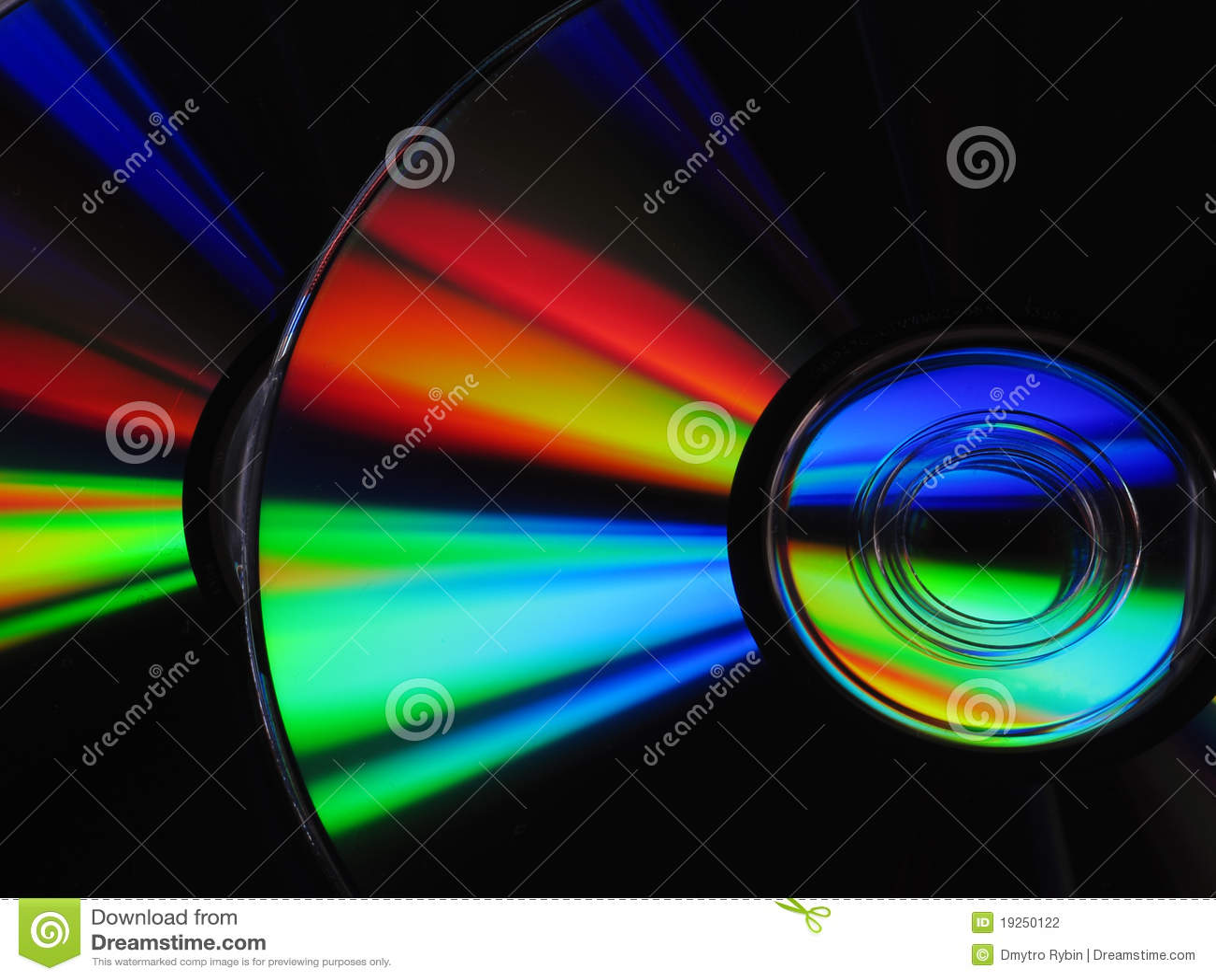 Cd лазер dvd диска