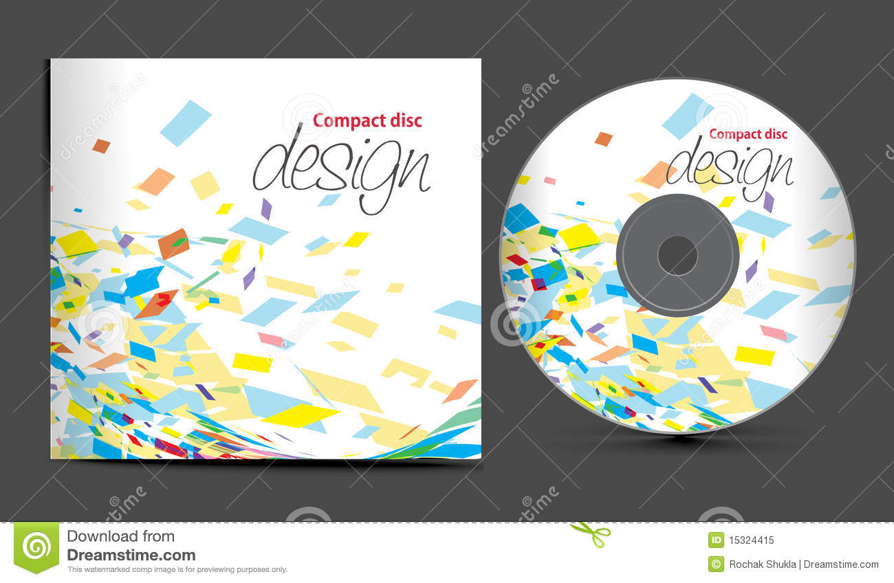 cd case design online