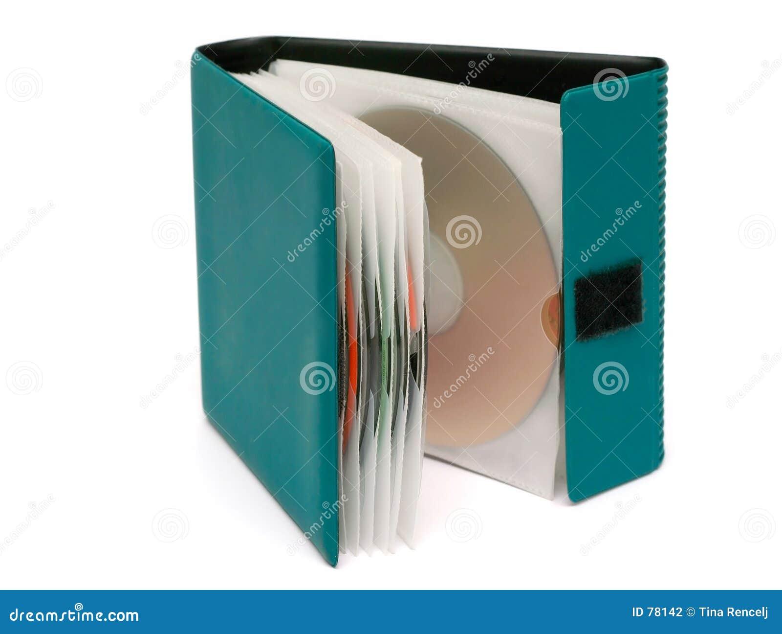 CD Halterung