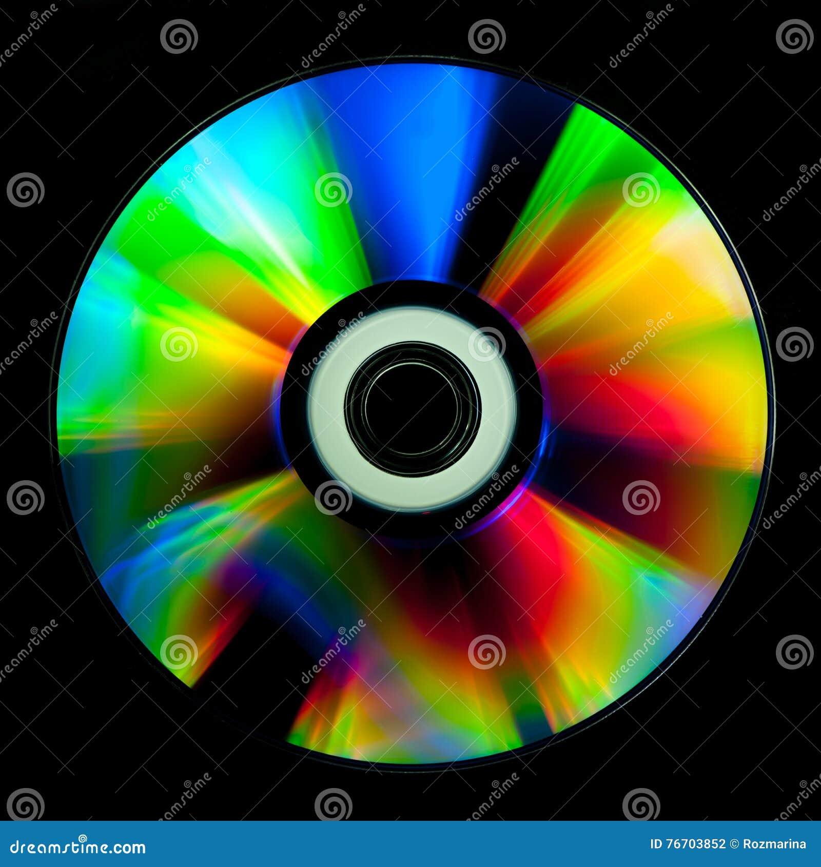 CD- och DVD-skiva