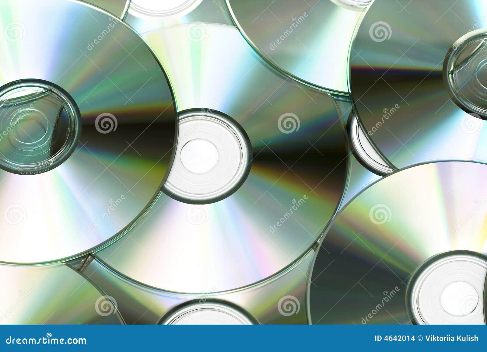 Cd romes dvd