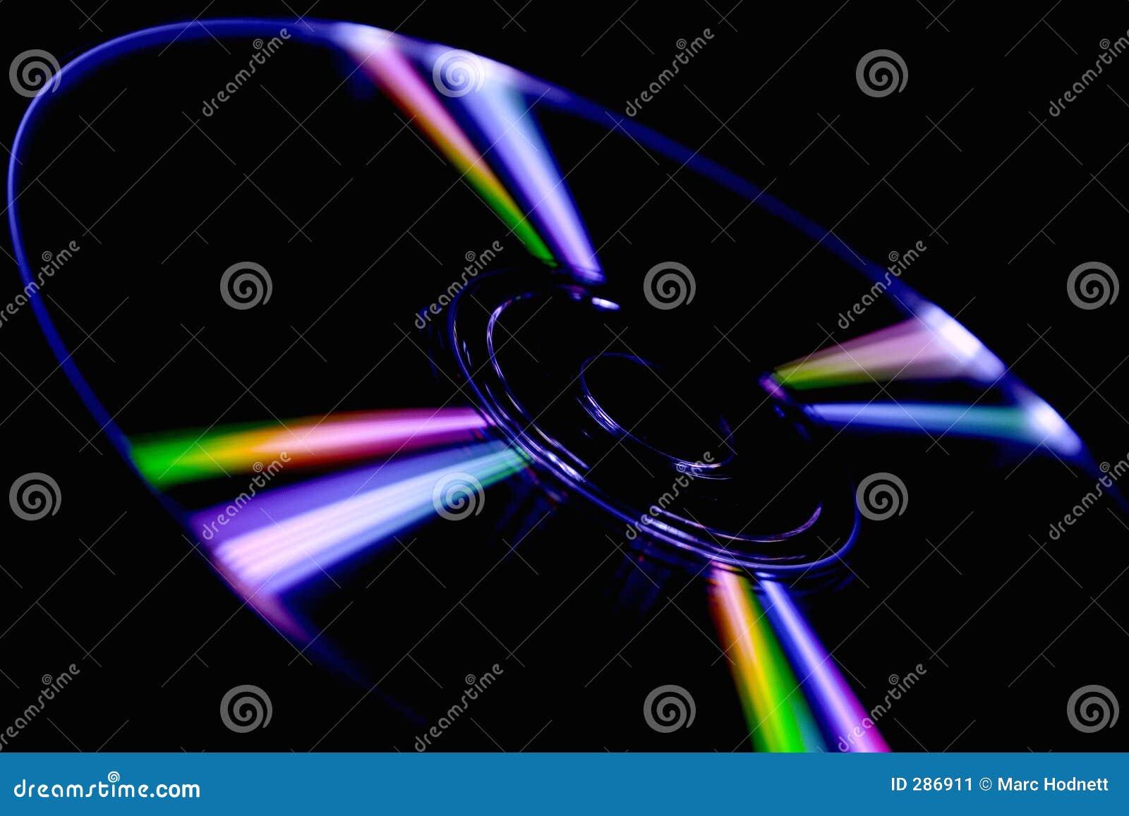 CD schijf