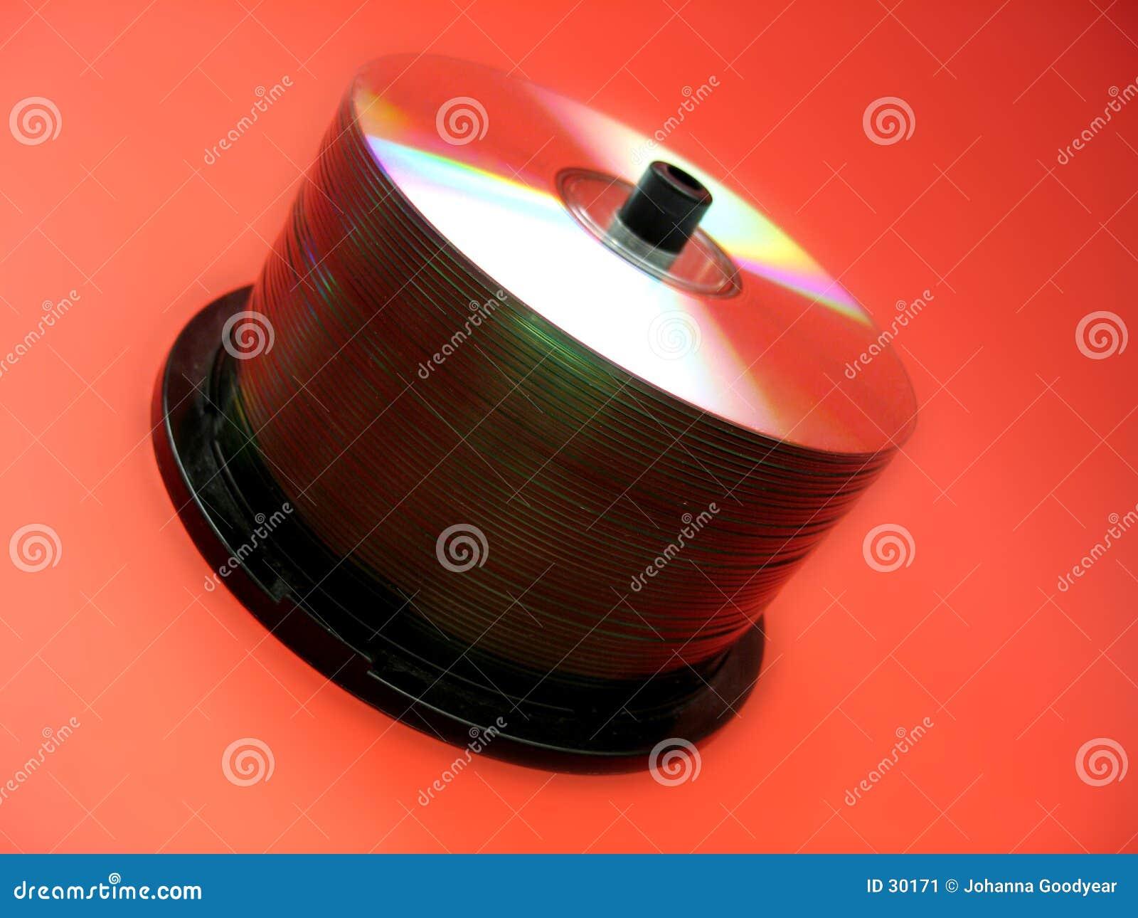 CD Spindel 2