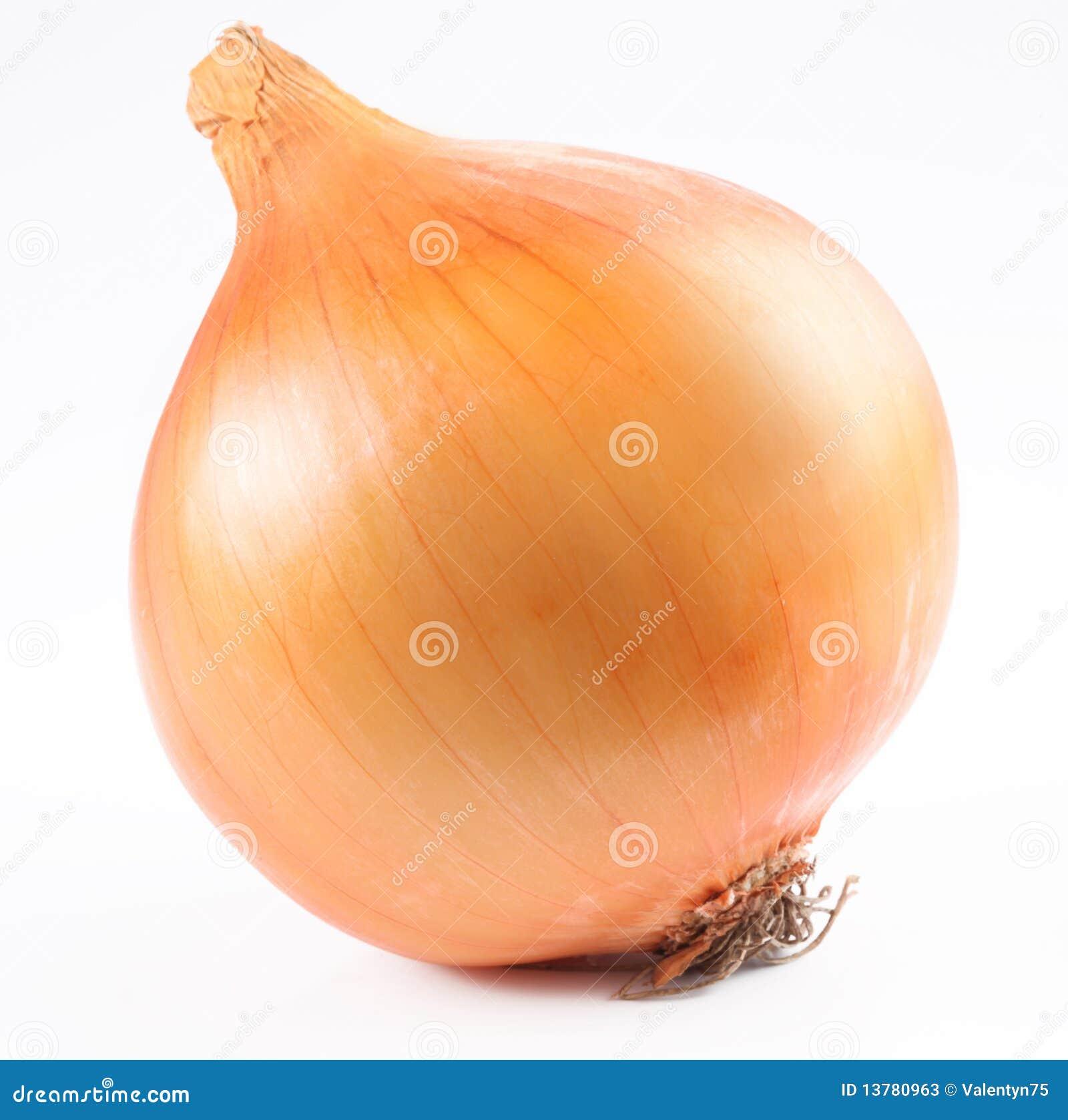 Cebolla madura