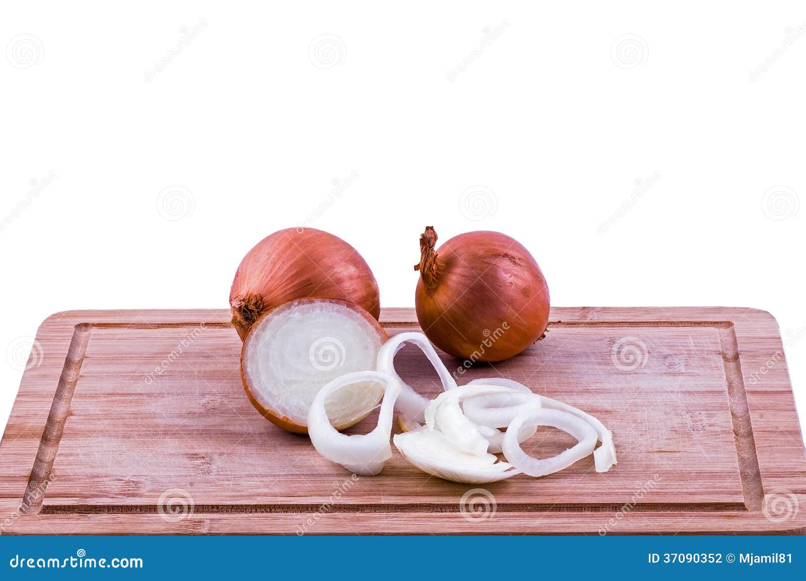 Download Cebulkowe żarówki I Siekać Cebule. Horyzontalny Zdjęcie Stock - Obraz złożonej z hardwood, halfback: 37090352