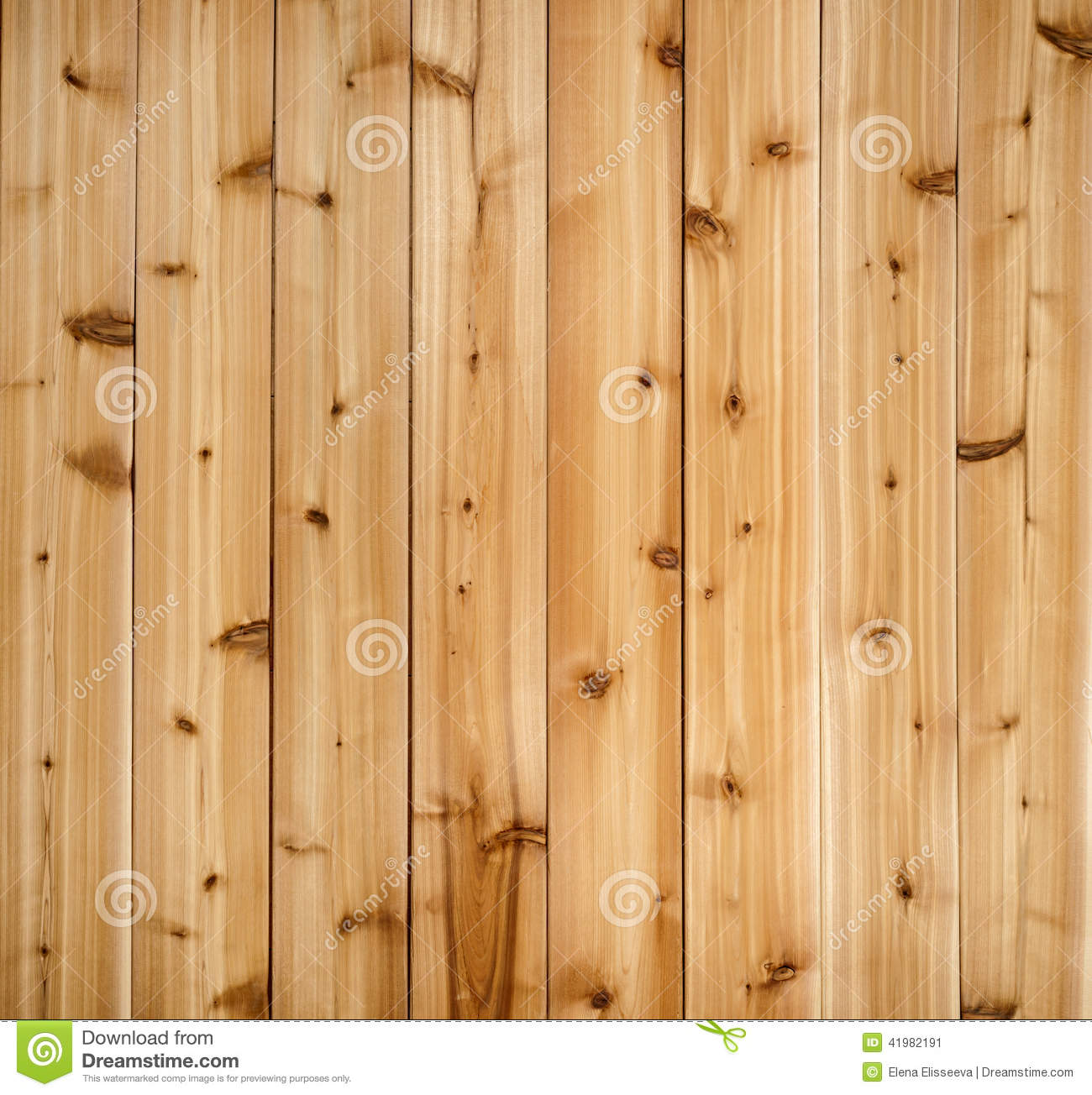 Cedar Plank Background Stock Image Image Of Planks