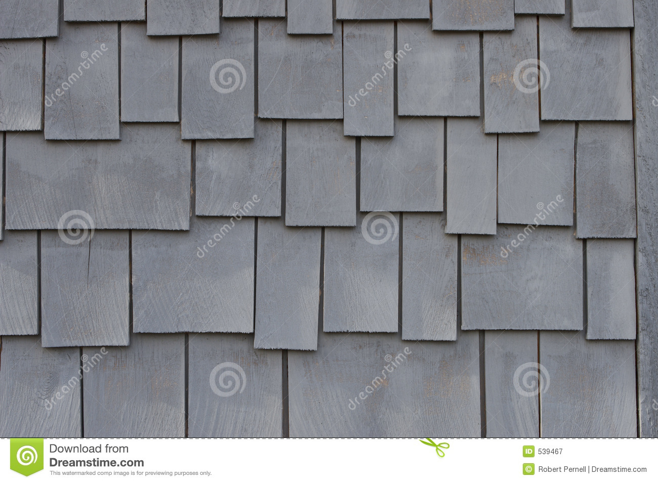 Cedar Shingles Royalty Free Stock Photography Image 539467