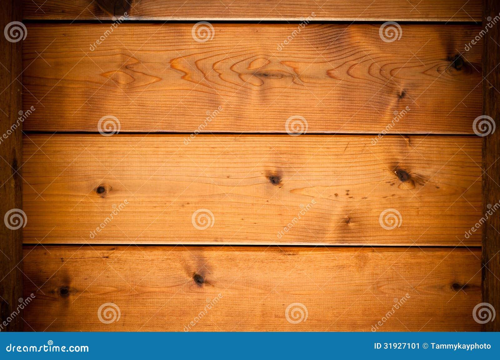 cedar wood planks stock image