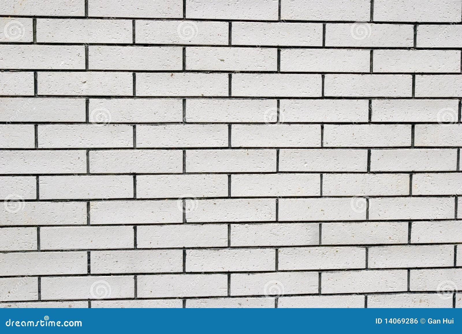 Cegły grey ściana