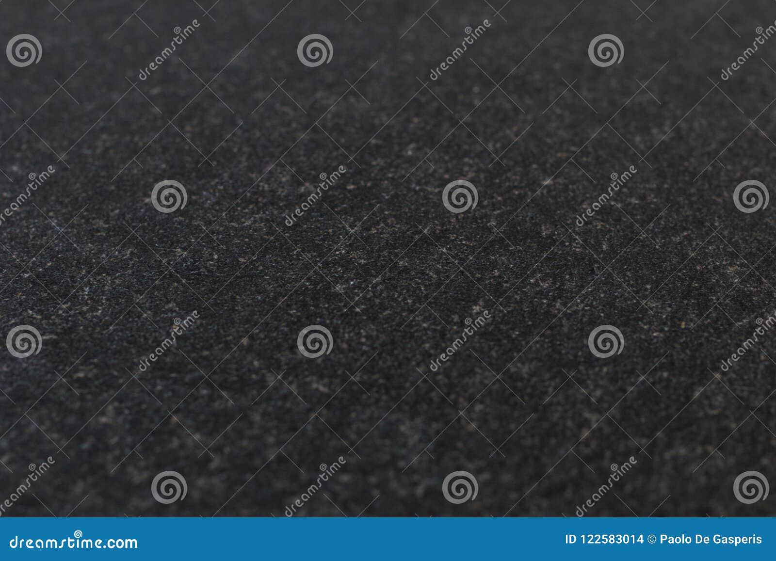 Cegiełka czerń kamień, pracuję oczyszczony z szorstkim i granitowy i