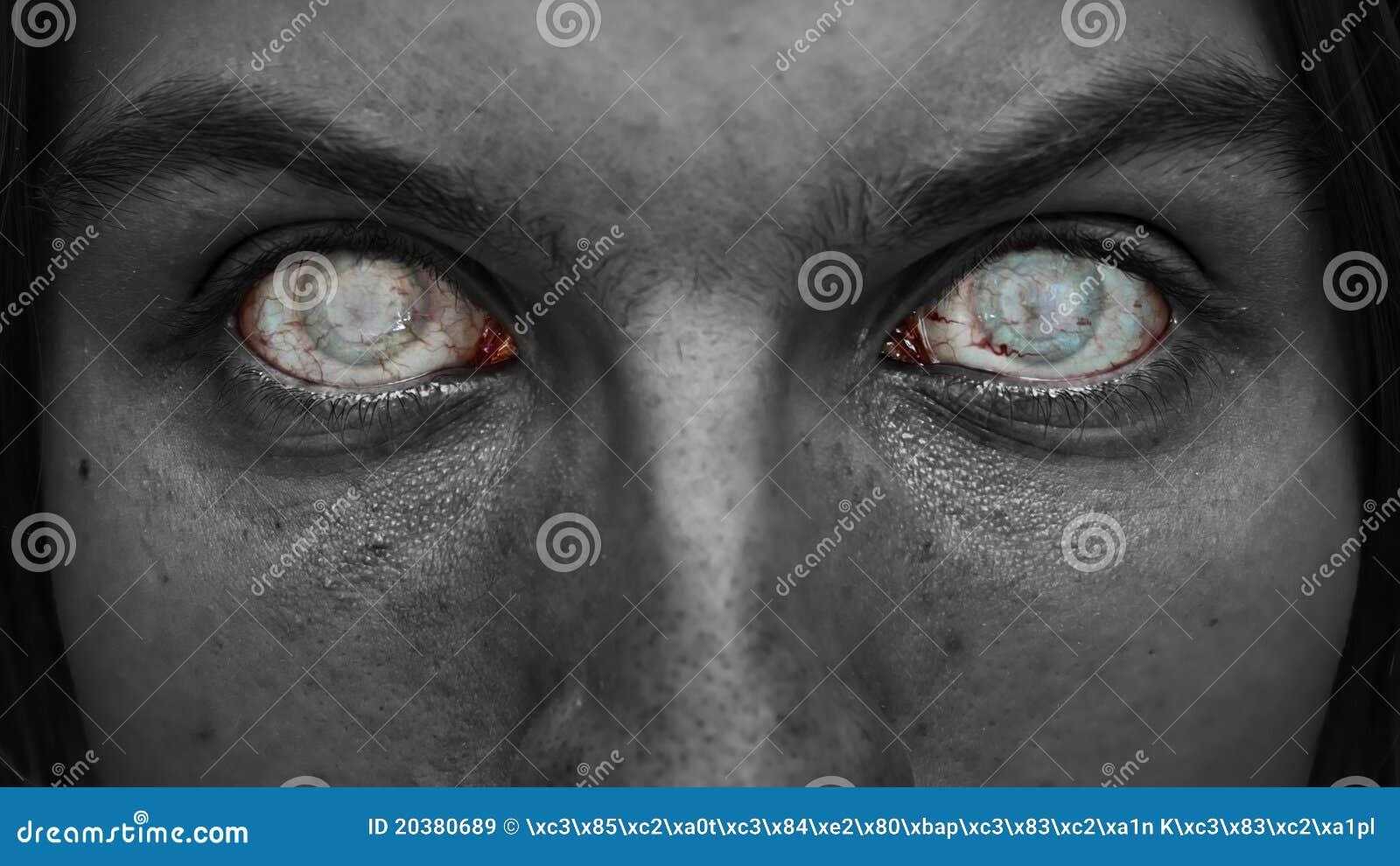 Ceguera del horror