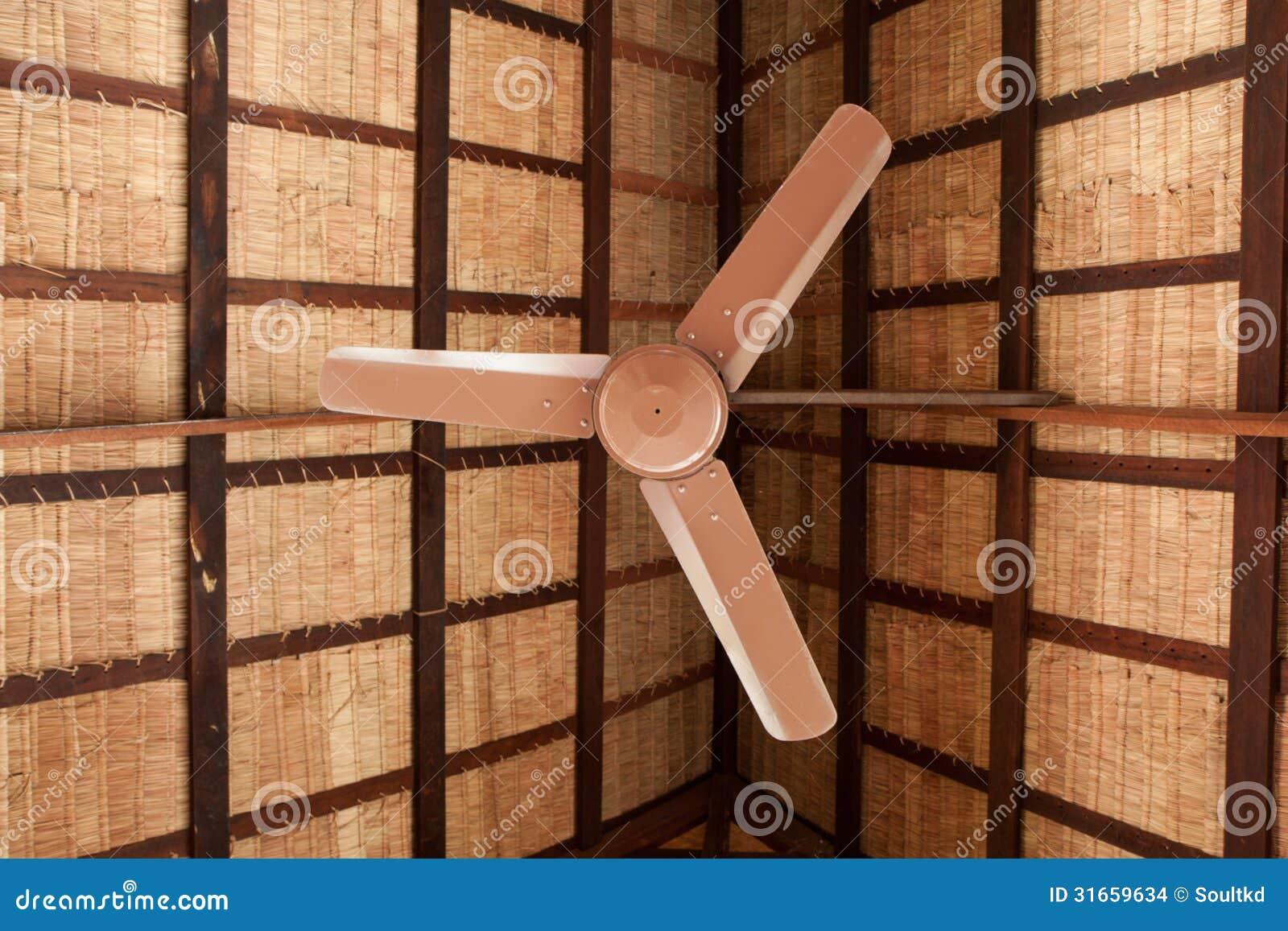 gulf leaf bronze fans trinidad venorb venwal in triwb ceilings w ceilingfan blades walnut rubbed coast fan ceiling oil