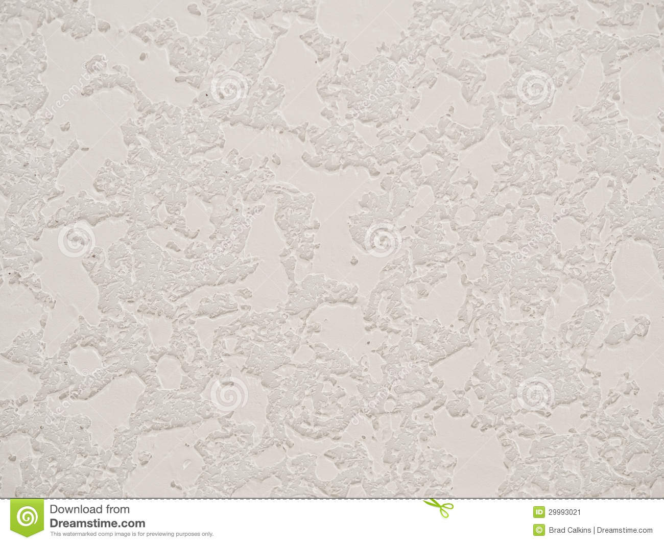 Knockdown Textured Ceiling Ceiling Knockdown Texture Stock Image Image 29993021