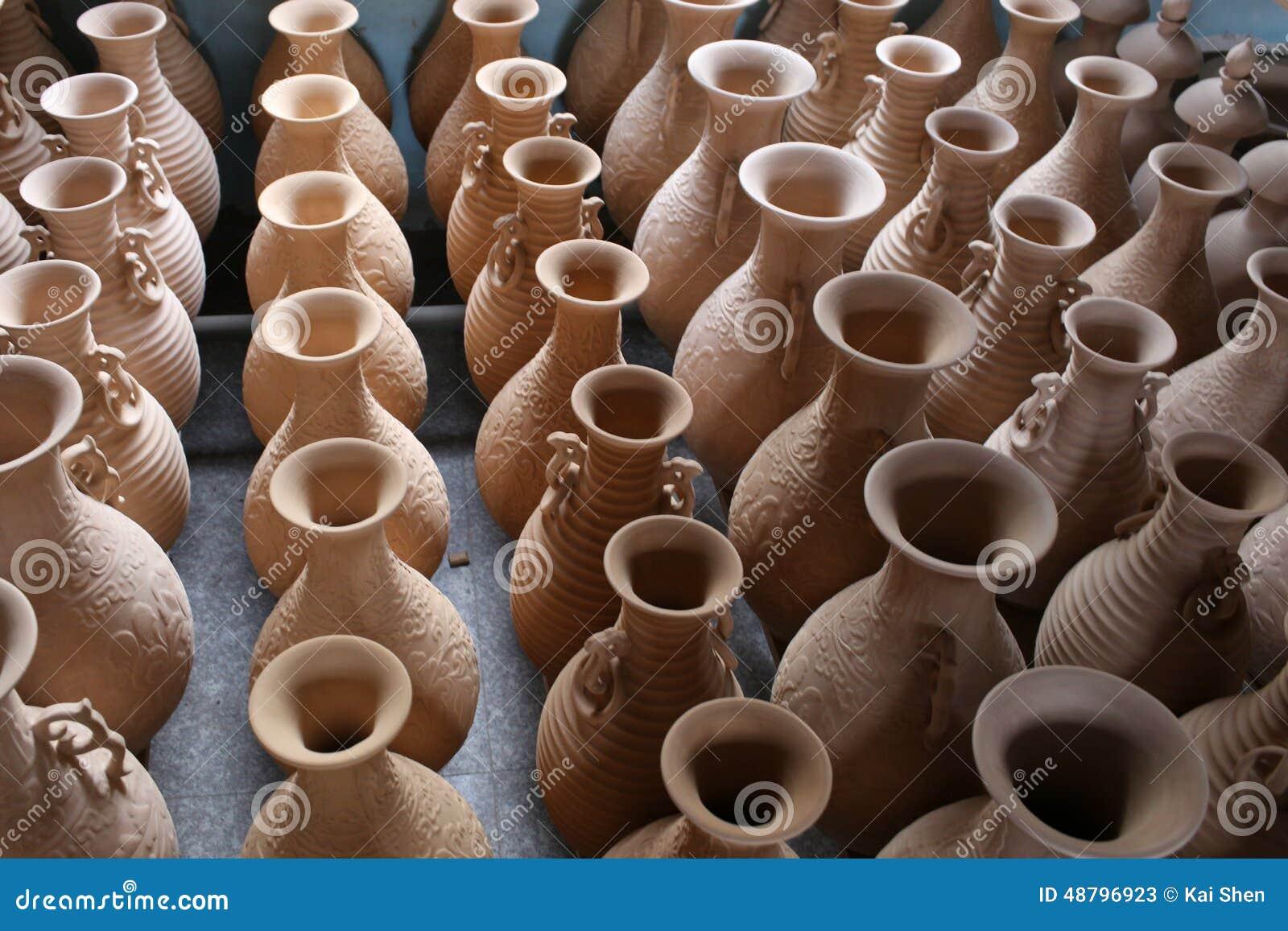 Celadon in yue kiln