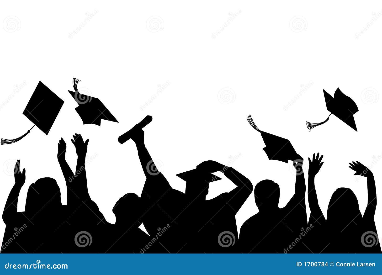 Celebración/EPS de la graduación