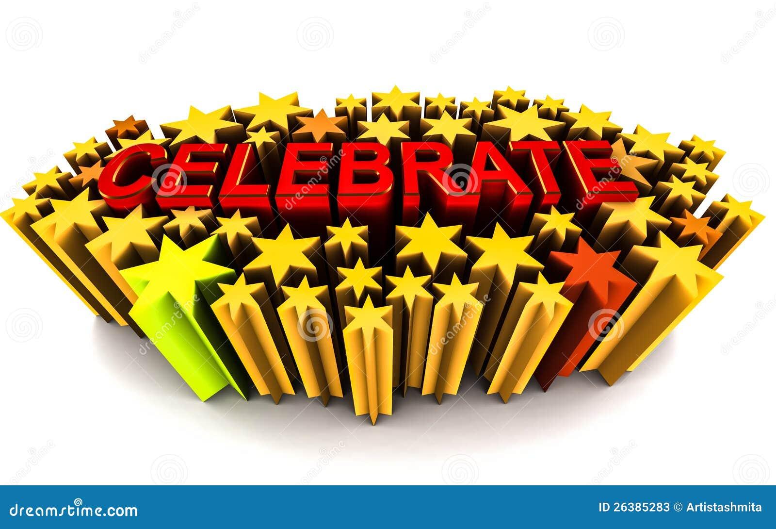 Celebrate Stock Photos Image 26385283