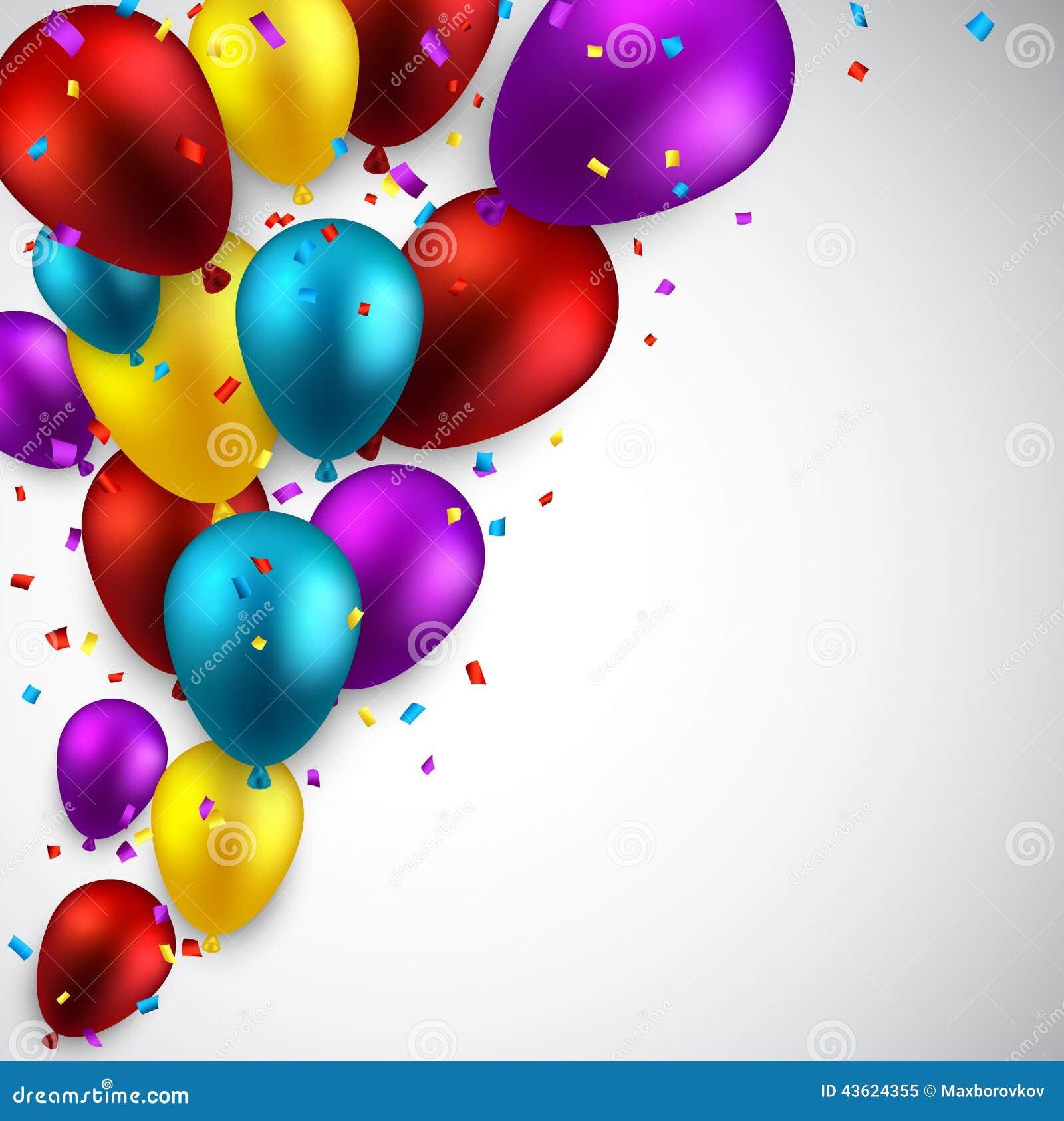 balloons celebration wallpaper - photo #5