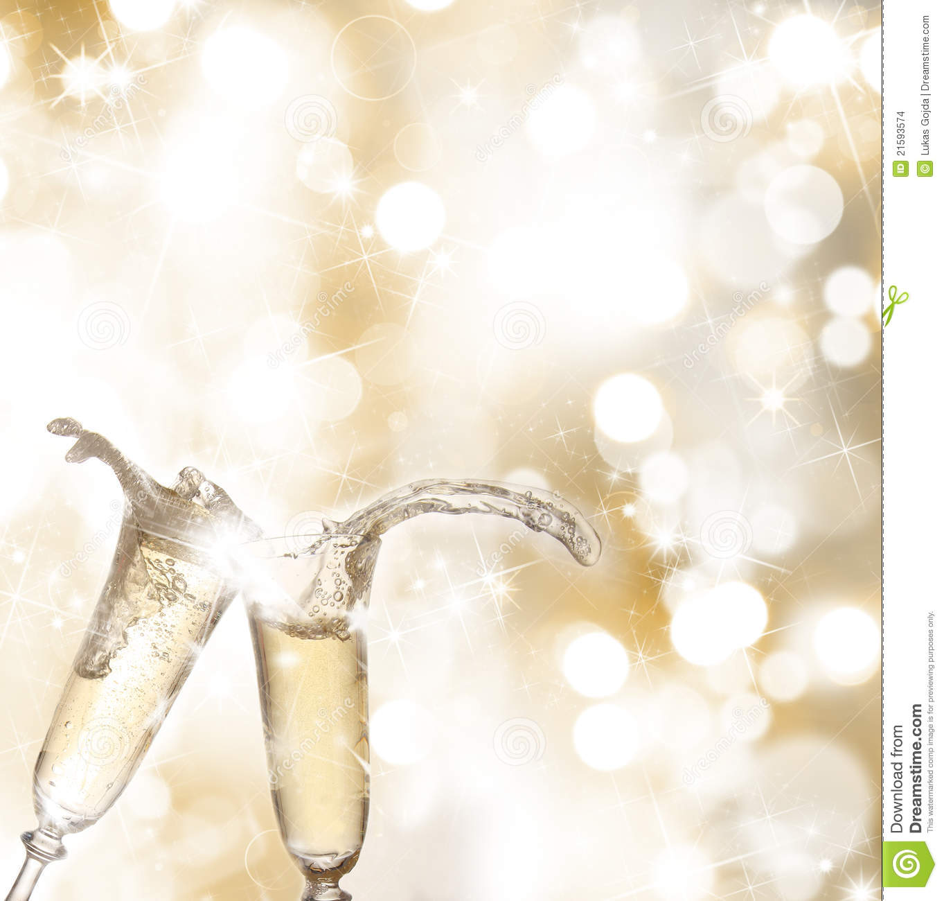 Abstract gold background gold background for card gold glitter gold - Celebration Background Stock Images Image 21593574