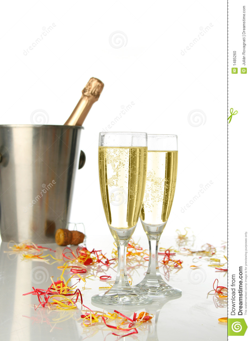 celebration with champagne stock photo image 1485260 clipart of a rose in black and white clipart of a rose to color