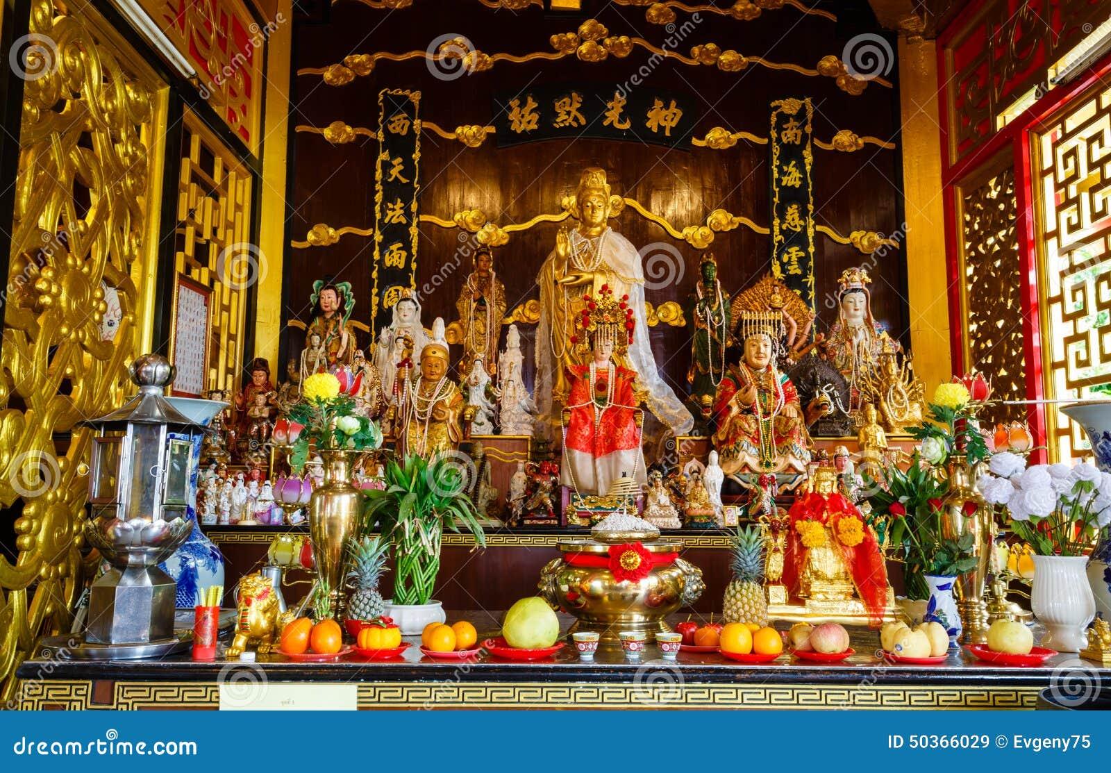 celebration chinese new year temple saphan hin phuket thailand february 50366029 - Chinese New Year Celebration