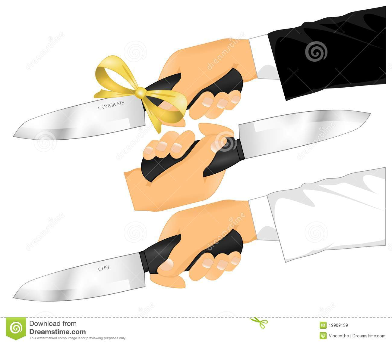Cake Knife Clipart : Celebration Hand Holding Knife Cutting Clipart Royalty ...