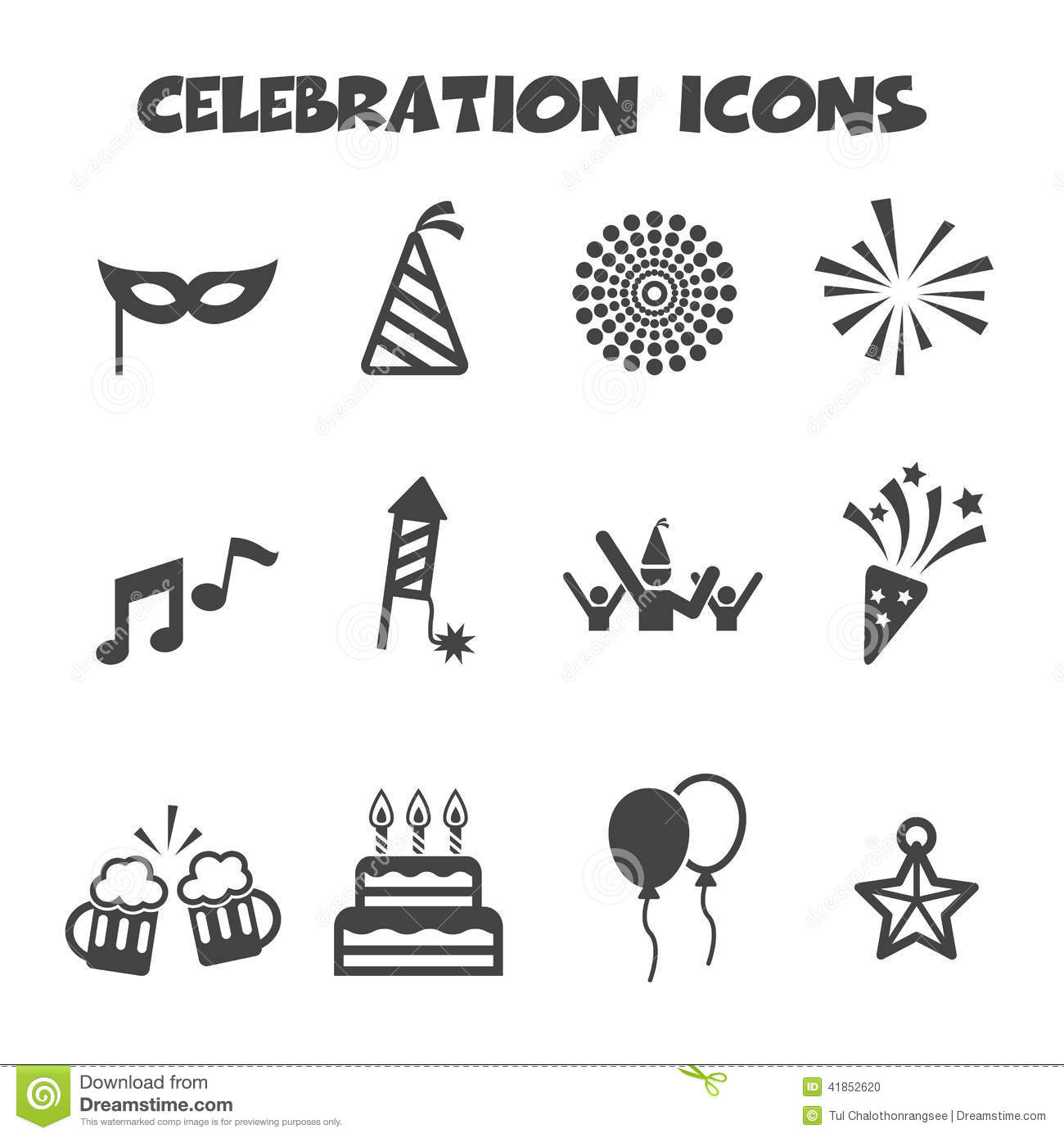 Robot Coloring Pages moreover Walking With God Youre Invited also Cars additionally Vestido De Novia in addition Stock Illustration Celebration Icons Mono Vector Symbols Image41852620. on birthday party black and white clipart