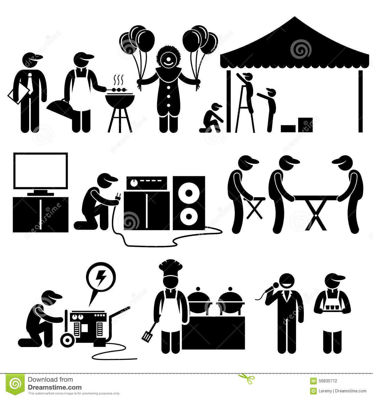 Sause 20clipart 20black 20and 20white also Barbecue bbq charcoal garden grill party picnic icon likewise Stock Illustration Vector Icon Palm Tree additionally Bbq Ribs Clipart Black And White additionally Meat head. on bbq clip art