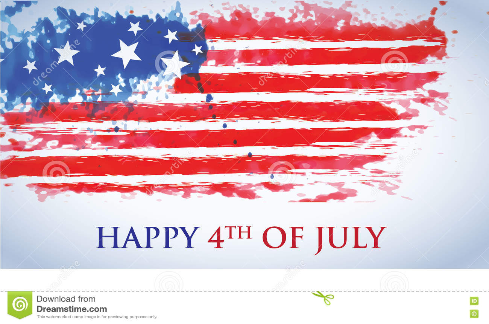 Celebrazione del quarto di luglio