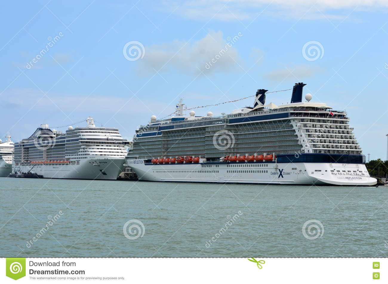 Cruises from Florida - Miami & Tampa | CruisesOnly