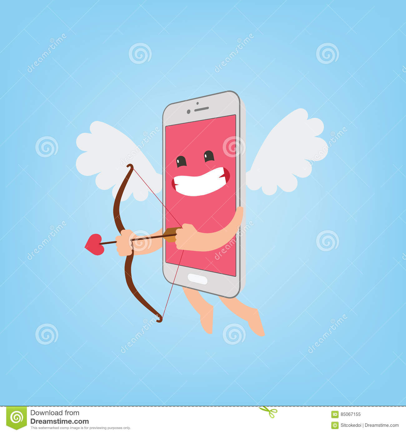 Cupid connections