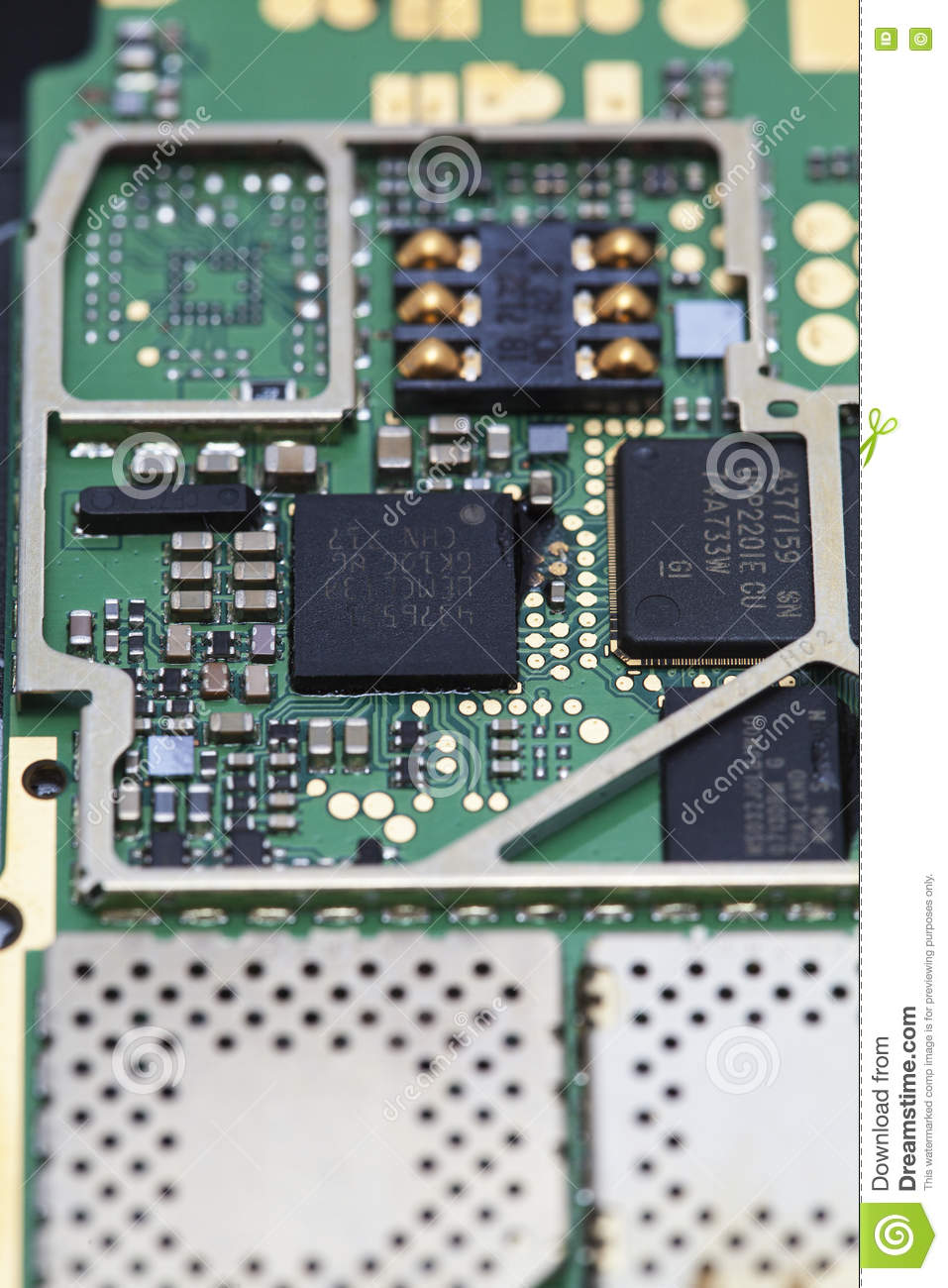 Cell Phone Circuit Board - Schematics Wiring Diagrams •