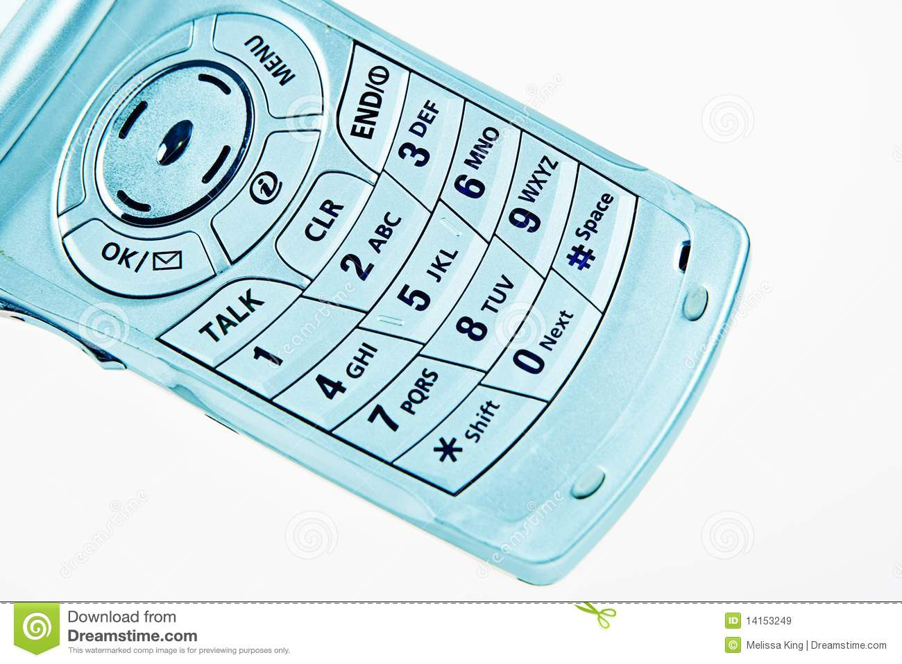 how to give cell phone a phone number