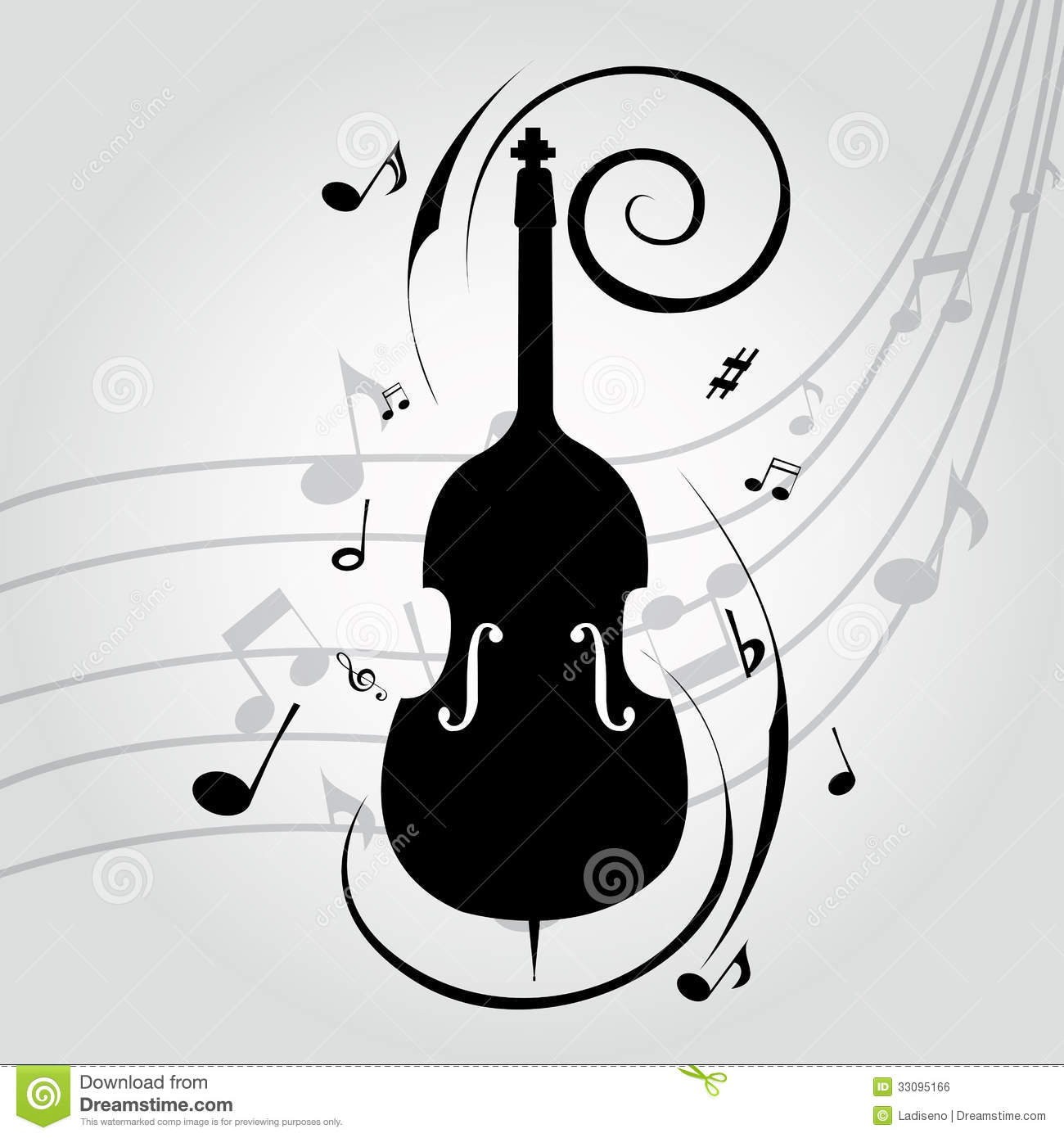 how to read cello music