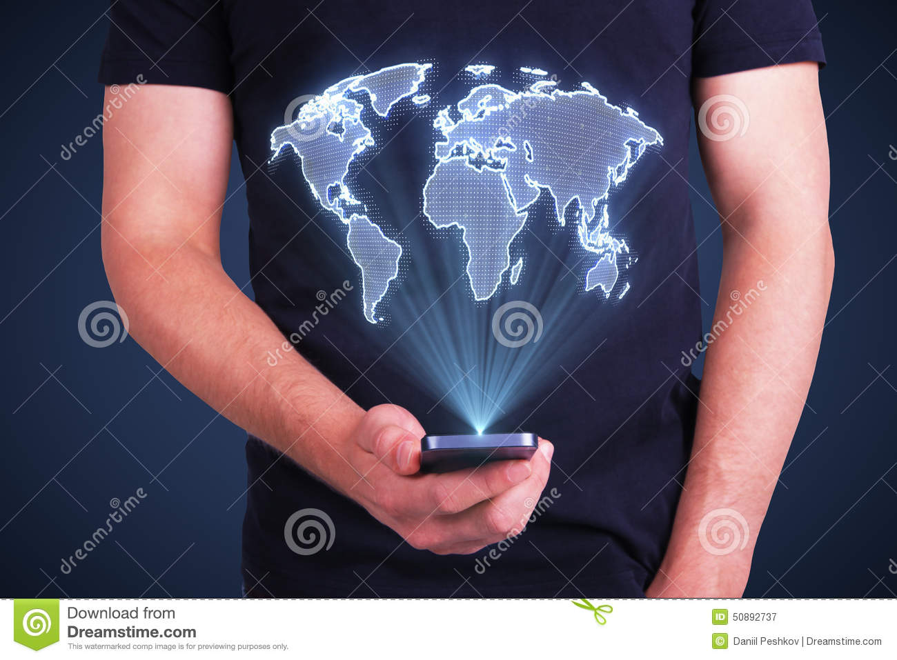 Cellphone digital world map stock images download 258 photos gumiabroncs Images