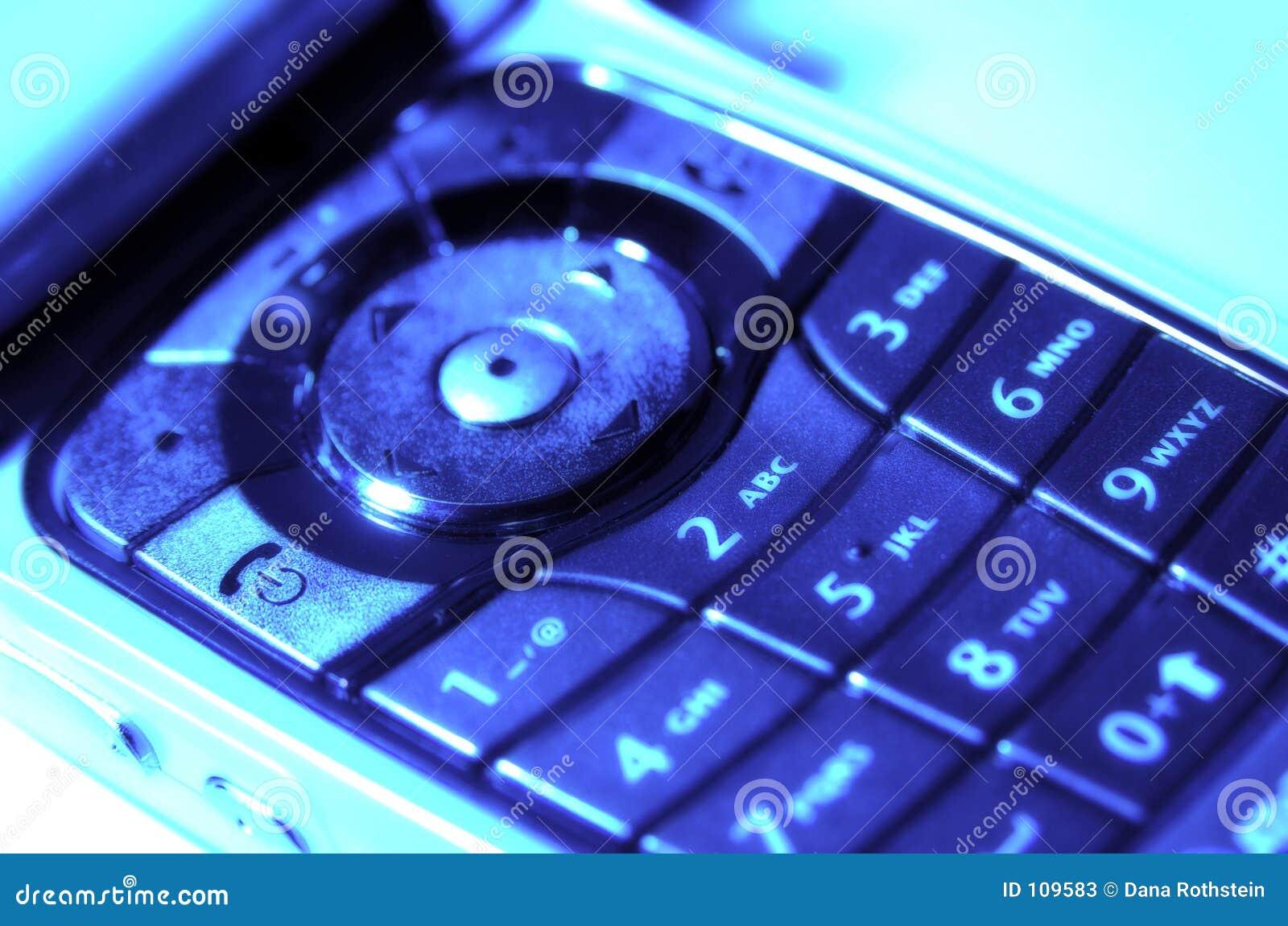 Cellphone Keypad 2