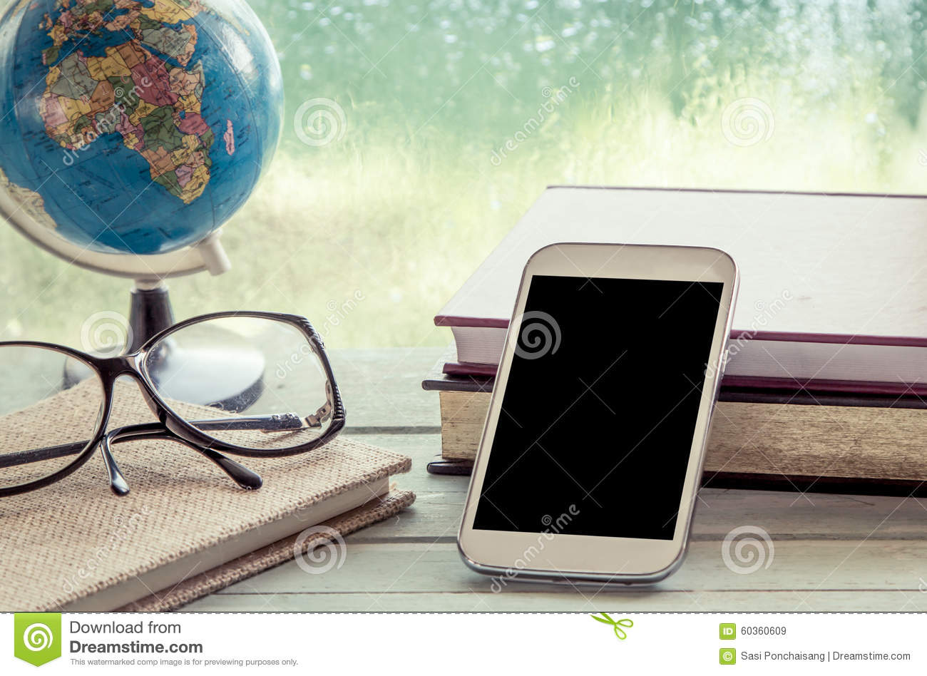 Book For Cell Phone