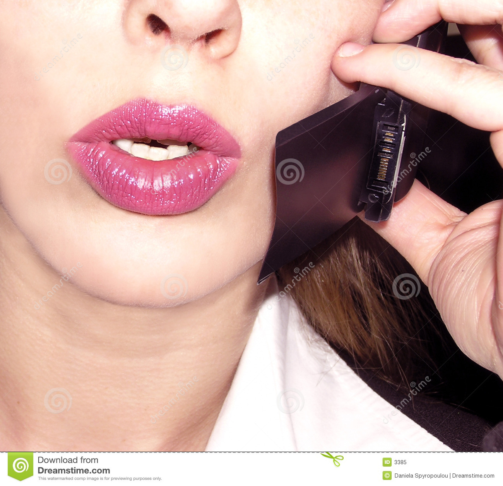 Download Celltelefon fotografering för bildbyråer. Bild av kontor - 3385