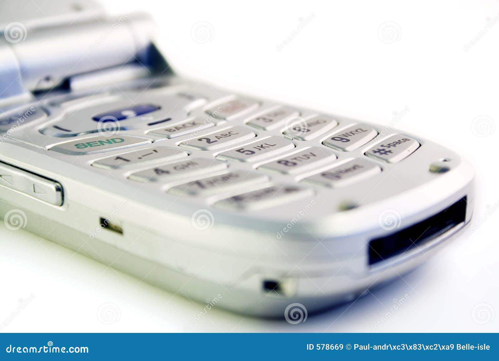 Cellulaire telefoon