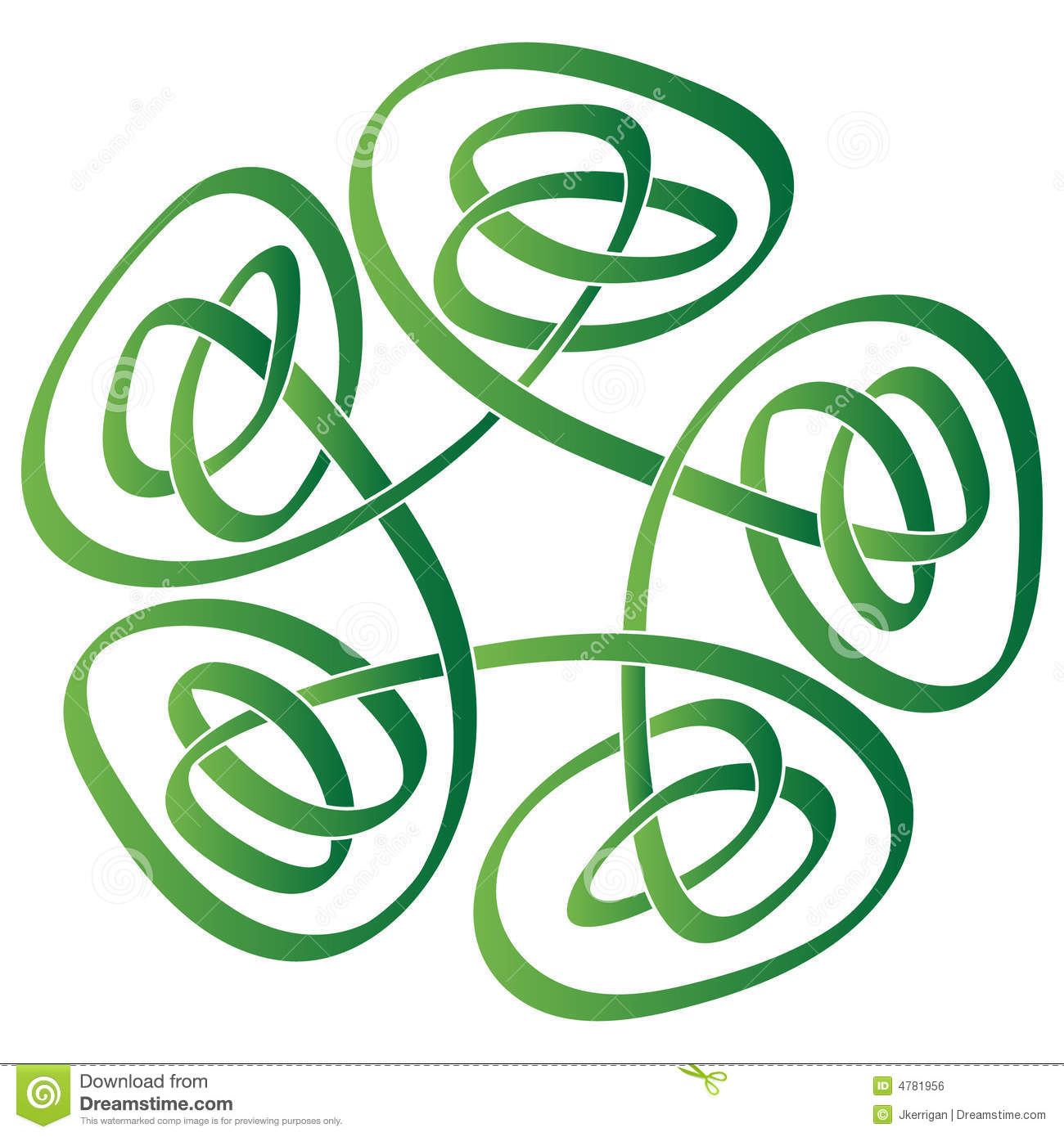 Gallery For > Celtic Trinity Knot Clipart