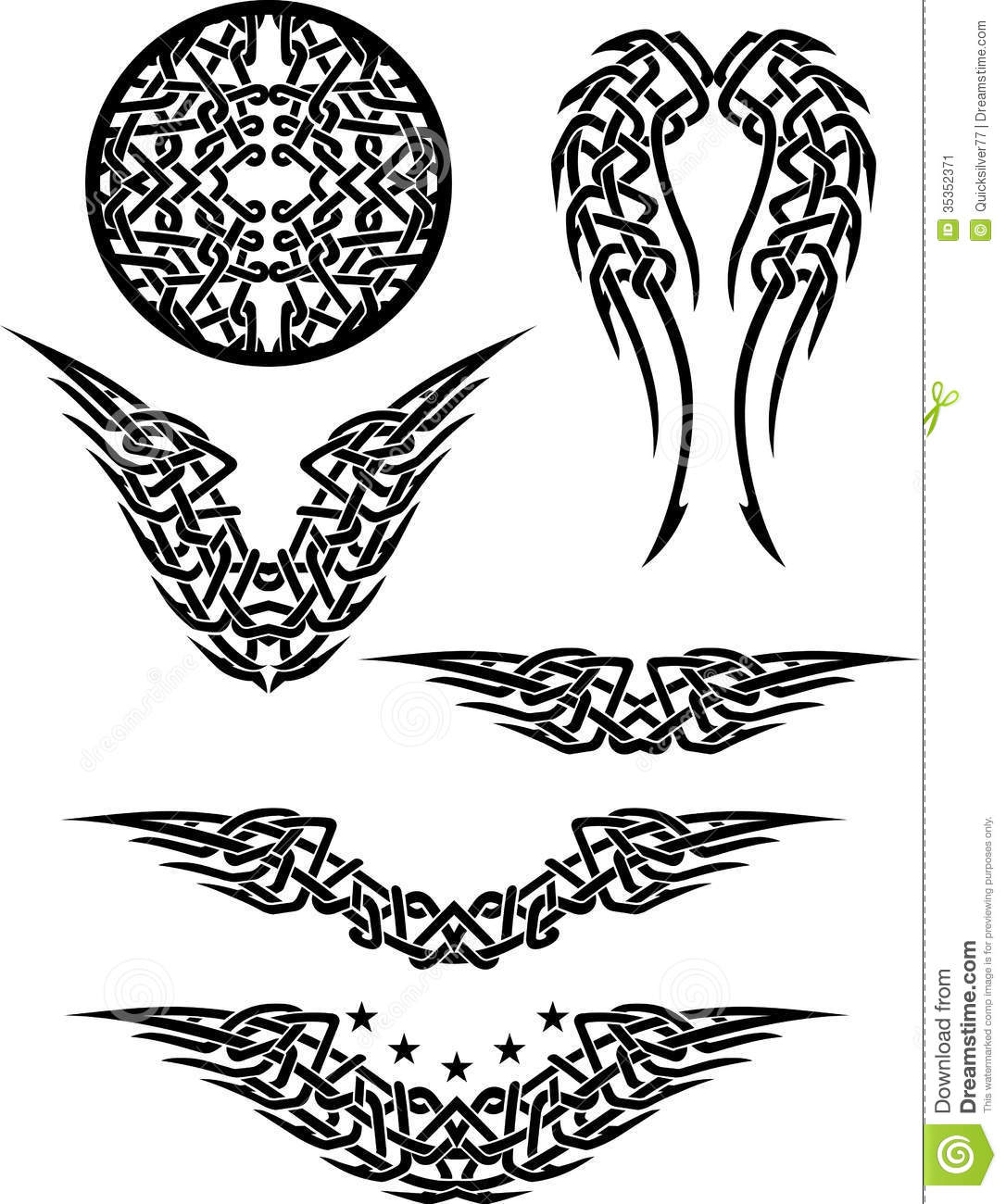 Celtic Knot Dragon Tattoo in addition Shakespeare Coloring besides Vintage Inspired Accessories Brides additionally  on side bangs haircuts