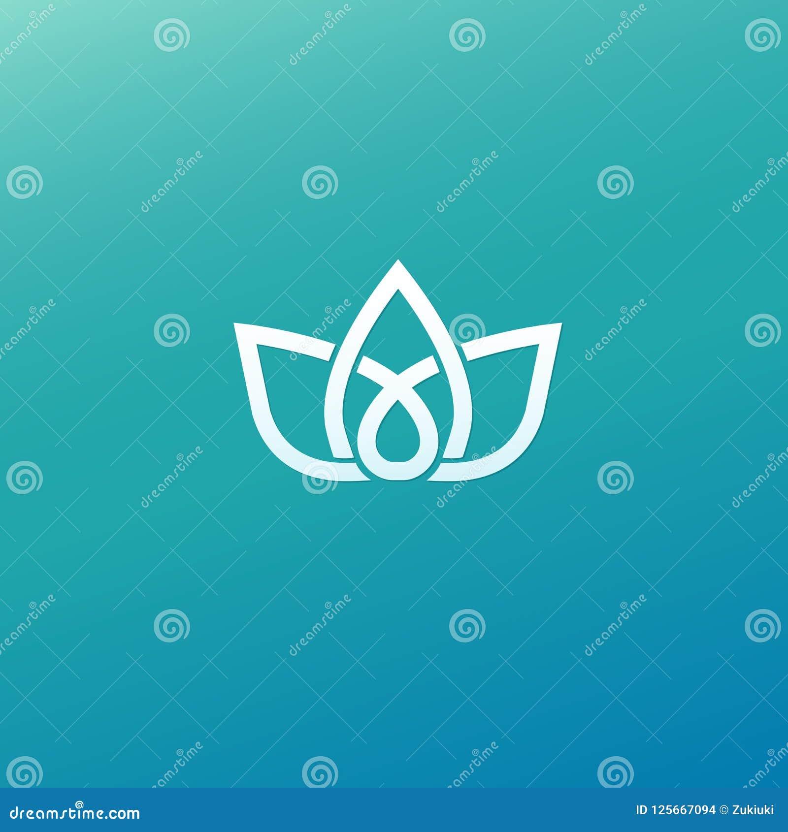 Celtic knot vector. Ornamental tattoo symbol. Luxury circle retro emblem.Traditional scottish vector logo. Simple Line Art Ornate