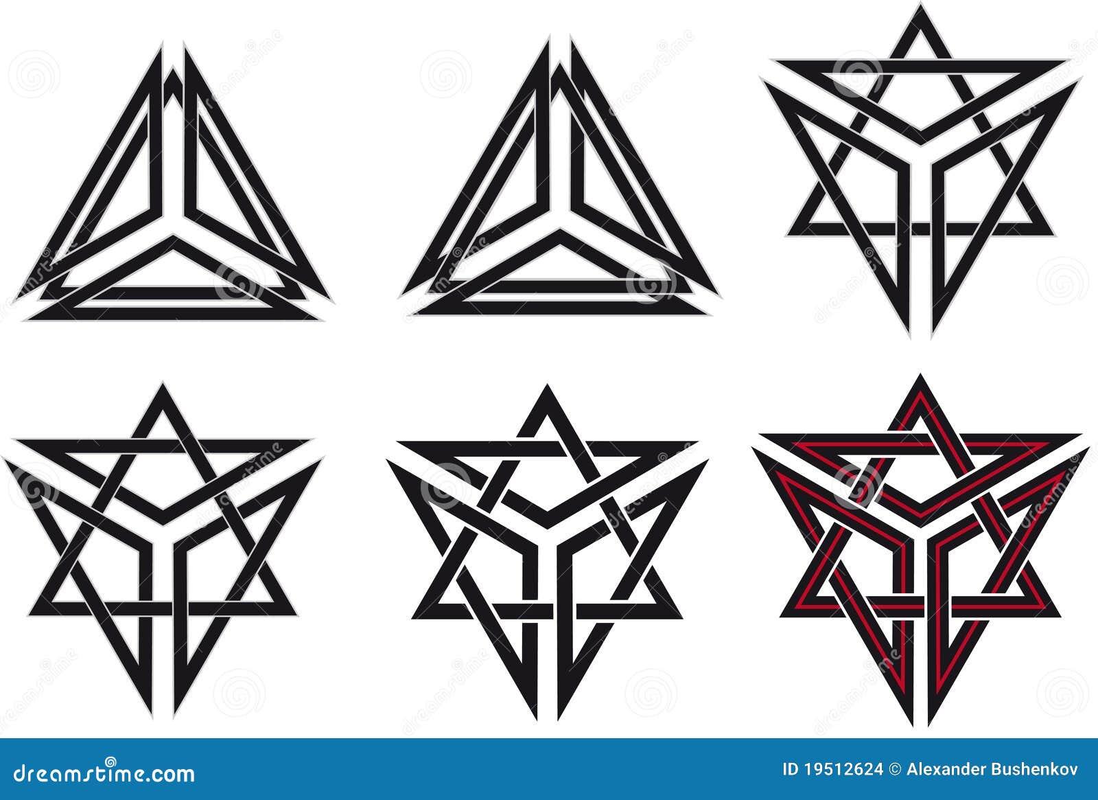 Celtic Symbols ...