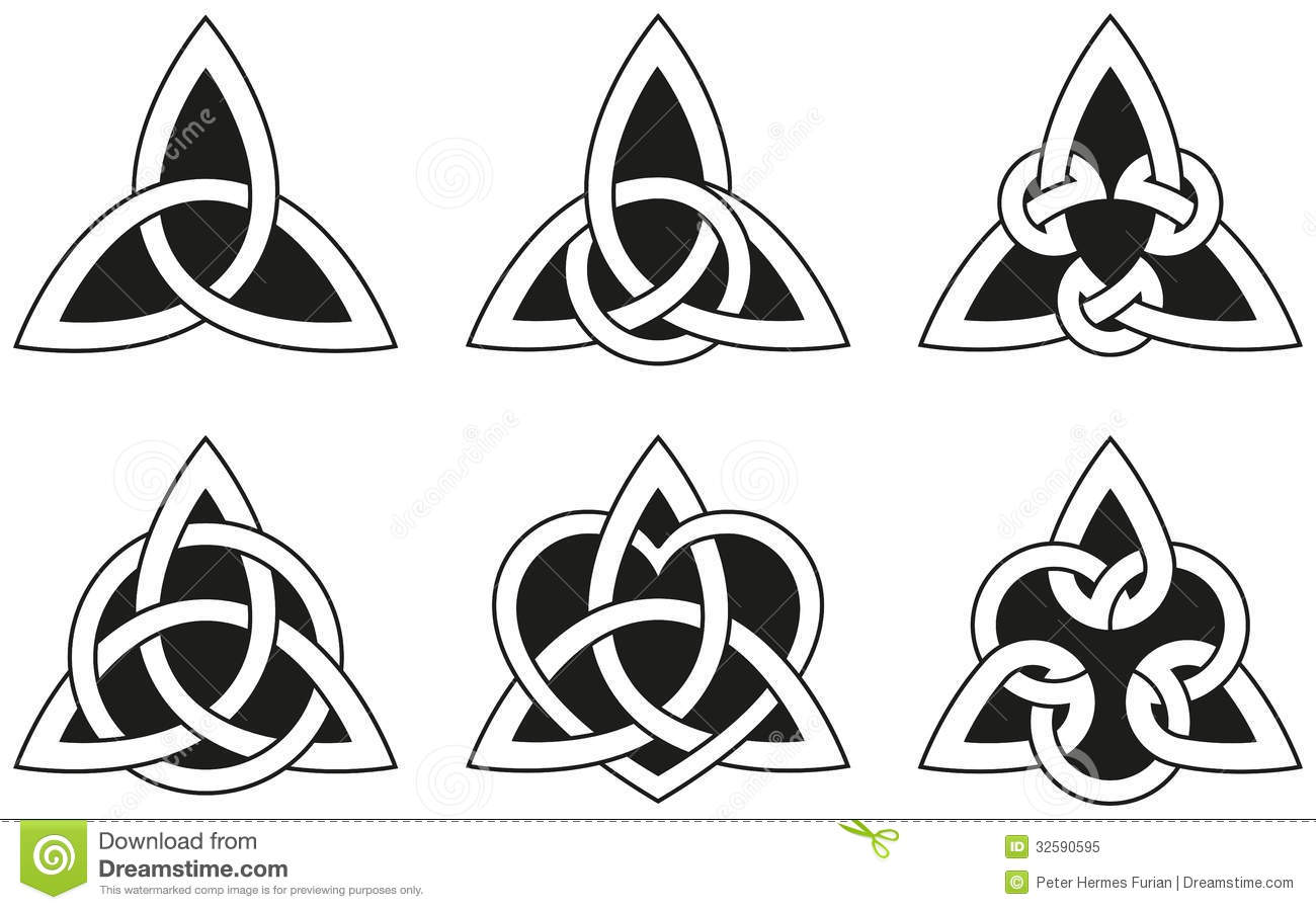 Celtic Tribal Tattoo Meanings