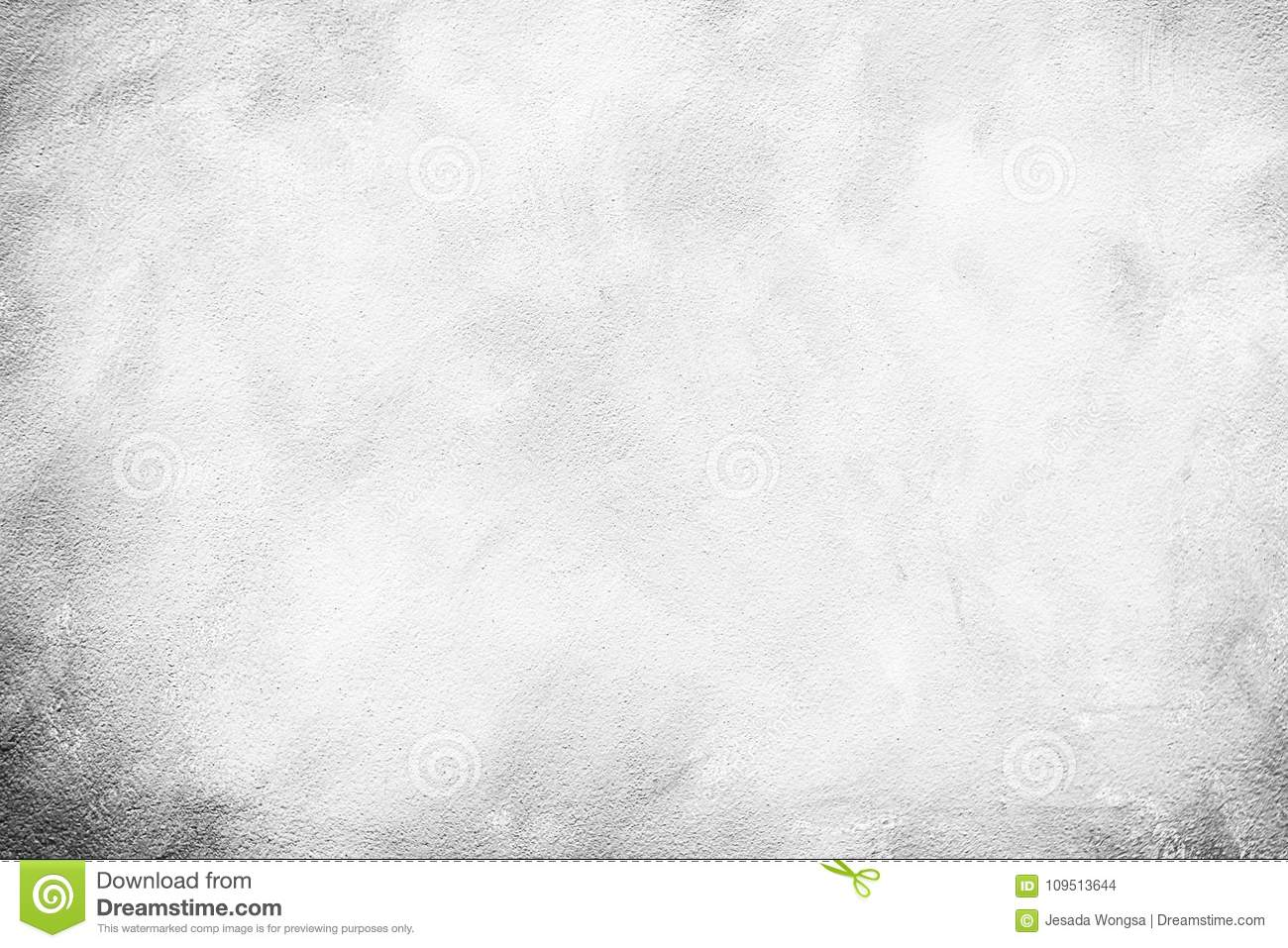 White Concrete Paint Wall Texture Backgroundflooring For Text Images Websites
