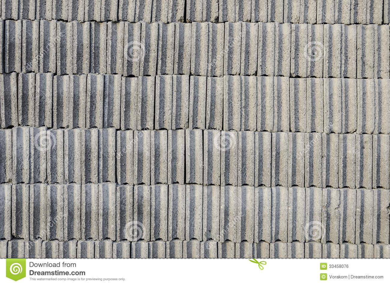 Cement Block Vertical Stacking Royalty Free Stock Image - Image ...: dreamstime.com/royalty-free-stock-image-cement-block-vertical...