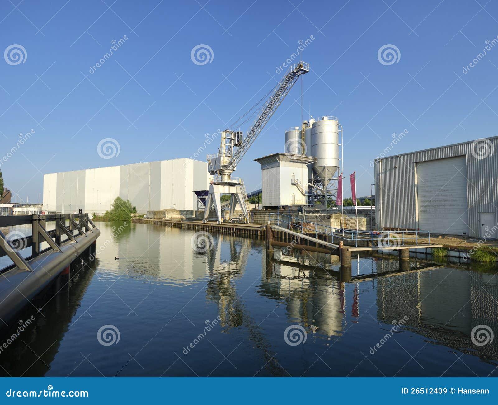 Cement factory business plan