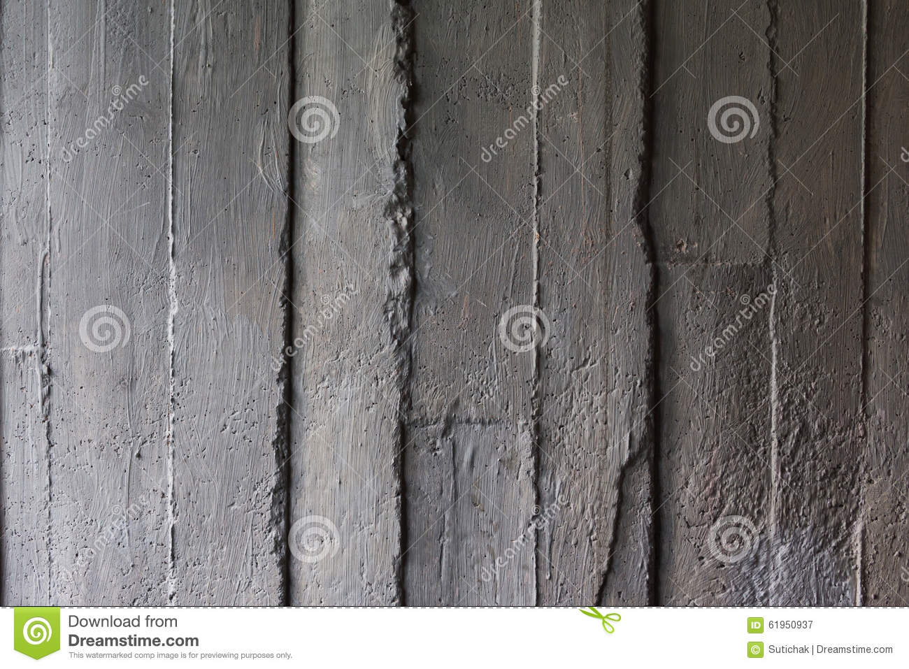 Textured Cement Panels : Cement panel wall concrete texture stock photo image
