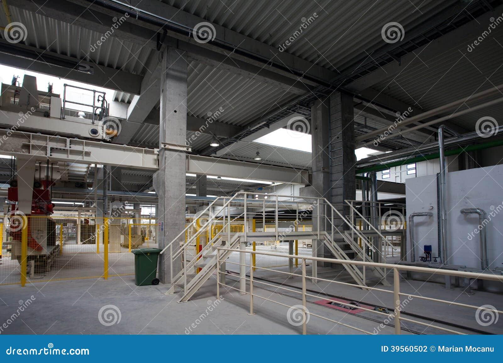 Cementfabrik