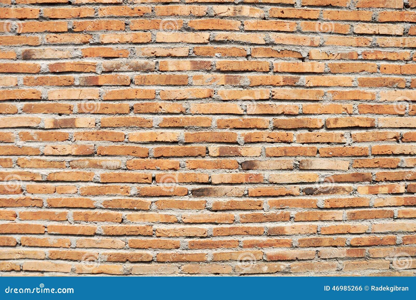 Cemento y fondos del extracto de la textura de la pared de ladrillo